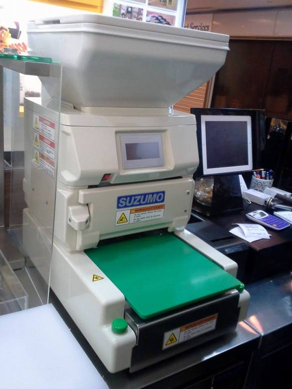 Machine-Suzumo